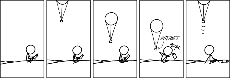 explain what is internet