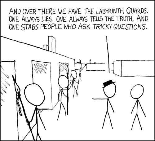 🔥 1591: Bell's Theorem - explain xkcd