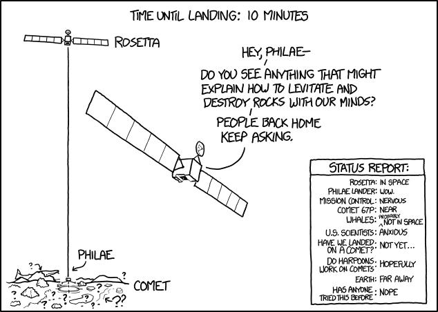 1446: Landing - explain xkcd