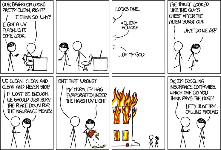1469: UV - explain xkcd