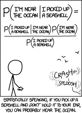 1236: Seashell - explain xkcd