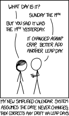 Xkcd dating service