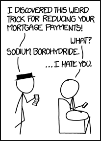1426 reduce your payments explain xkcd