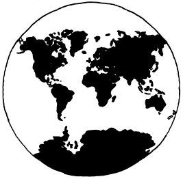 977 map projections explain xkcd the van der grinten projection gumiabroncs Gallery