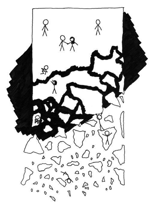 98: Fall Apart - explain xkcd