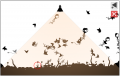 1663 garden 14 Between orange and orange red 15d selected bird riser root.png